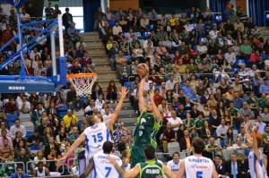 baloncesto malaga