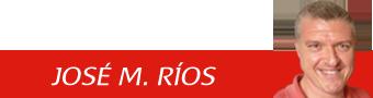 José M. Ríos
