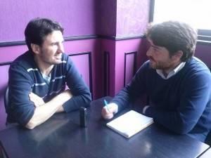 entrevista cidoncha