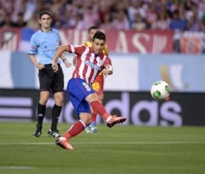Villa gol