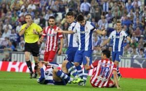 Espanyol - Atletico