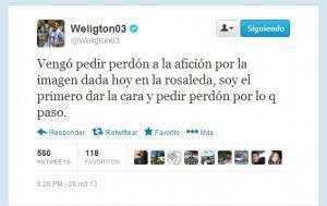 WeliTweet