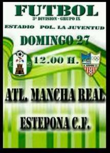cartel mancha real