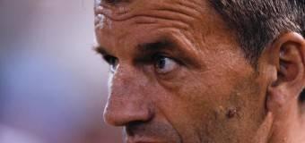 Miroslav Djukic, nuevo técnico del Córdoba