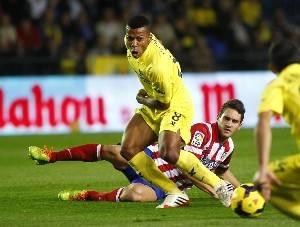 Villarreal Atlético
