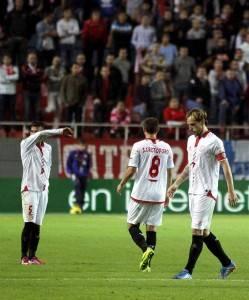 EFE Sevilla