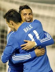 Cristiano - Bale 1