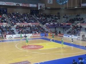 Jaén FS - Pozo Murcia