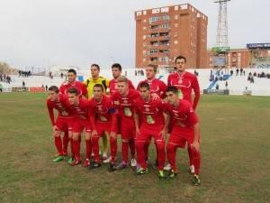 Los Villares ante el Linares