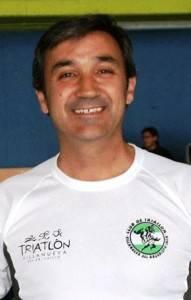 Amador Carmona, concejal de Deportes de Vva del Arzobispo