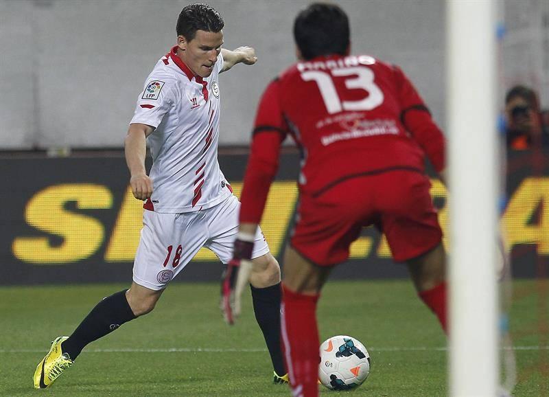 EFE Kevin Gameiro Sevilla