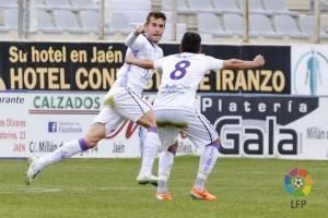 Jose Cruz celebra gol