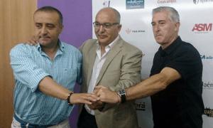 Aybar, Teruel y Rueda