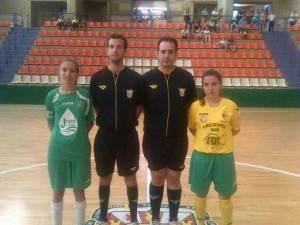 Fuconsa Atlético Jienense