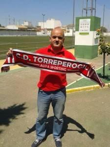 Juande - Torreperogil