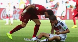 Pepe y Muller