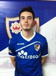 Borja Monedero