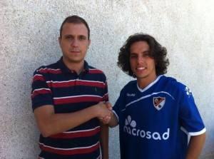 David Gamiz - Linares Deportivo
