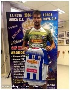 Nino La Hoya Lorca