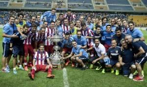 Atlético Carranza