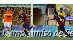 Barça Sandro