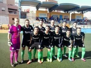 Mancha Real en Melilla