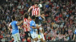 Málaga - Athletic 14