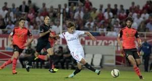 Sevilla Real Sociedad