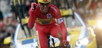 Alberto Contador consigue su tercera Vuelta a España