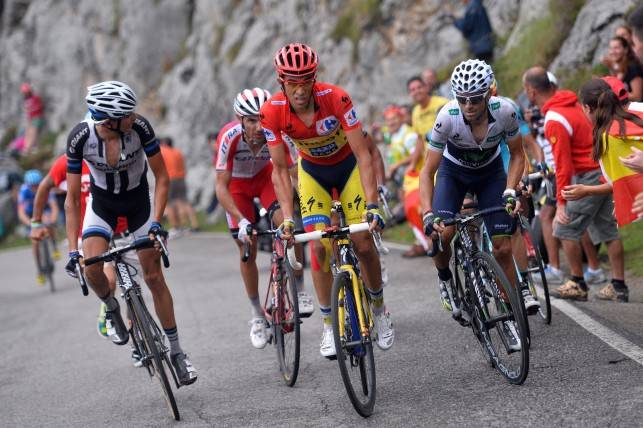 Contador Ciclismo