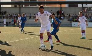 Real Jaén B - Alhaurino