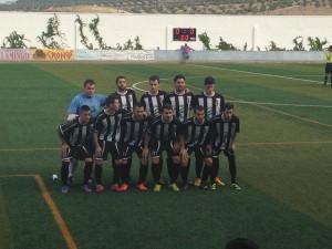 EMD Jódar - Atlético Arjonilla