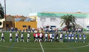 Linares B - Carolinense