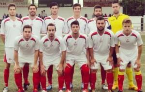 CD Hispania 2014