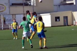 huetor mancha real 2013-14