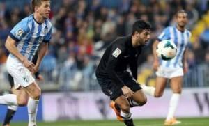 Málaga - Real Sociedad
