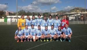 Atlético Málaga Femenino