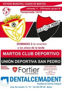 Martos - San Pedro