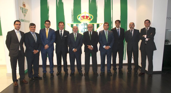 Consejo Betis