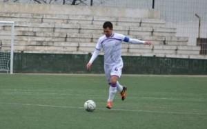 Diego Real Jaen