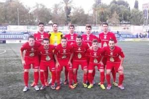 Los Villares CF 3