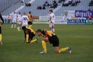 Real Jaén 3 - 2 San Roque (1)
