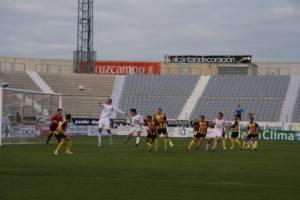 Real Jaén 3 - 2 San Roque (2)