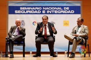 Seminario Nacional de Seguridad e Integridad 2