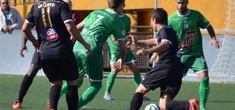 El Villacarrillo CF se juega la vida en el debut de Pérez Navas en el banquillo verde