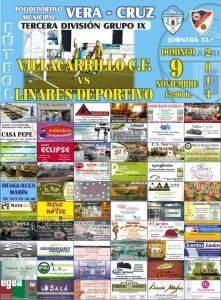 Villacarrillo - Linares