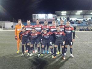 Foto: Linares Fútbol