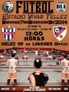 Cartel Vélez_Linares