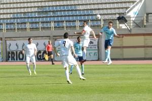 Foto: Deportes El Ejido