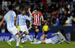 Málaga Athletic Copa